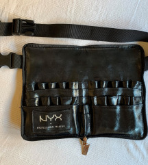 NYX PMU Brush Belt - Pojas za kistove