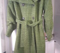 Zeleni kaput (uključen tisak)