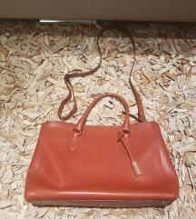 Original Abro kožna shopper torba