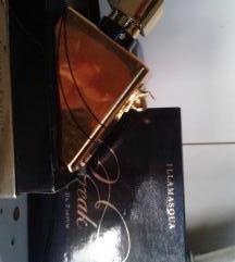 Freak Extrait de Parfum Illamasqua, 50/75 ml