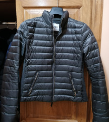 Siva Zara jaknica