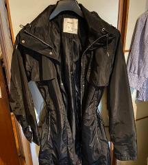 P&B duža jakna/kaputić, materijal za kišu
