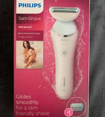Philips Satin Shave - el.aparat za brijanje