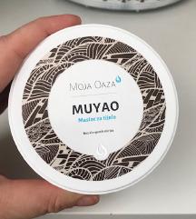MUYAO MASLAC ZA TIJELO (220 ML)