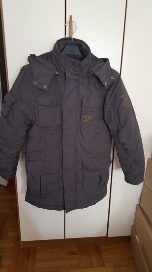 Nova dječja zimska jakna vel.134/140