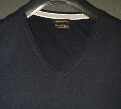 Massimo Dutti pulover kašmir L / XL
