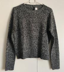 H&M pulover (novo)