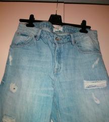 Mango boyfriend jeans M
