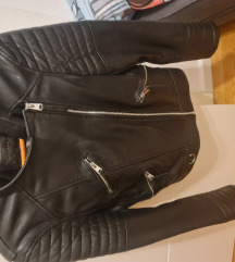 Zara kozna jakna M‼️250 kn danas