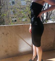 Midi bodycon haljina 36