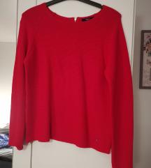 Reserverd pulover