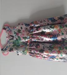 Haljina za djevojčice 140