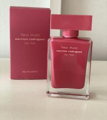 Narciso For Her  Fleur Musc Eau de Parfum 50ml