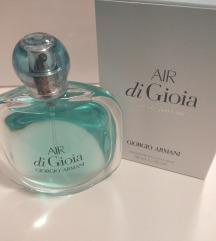 %300%% Parfem Armani Air di Gioia edp 50 ml