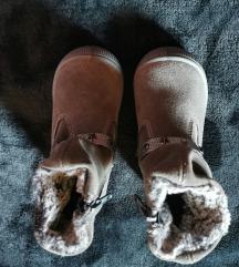 Čizme, curice, 22