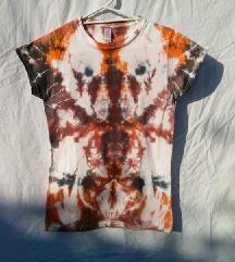 Tie Dye Majice (Set - 2 za cijenu 1)