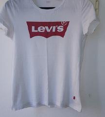 Levis bijela majica