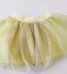 Tutu suknja novo sa etiketom 80  (86/92)