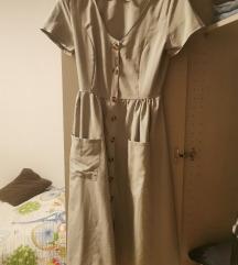 Vintage haljina XS/S