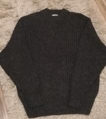 SNIŽENO 30 KN! P&B masivni pulover