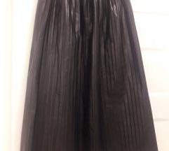 Kozna zara suknja