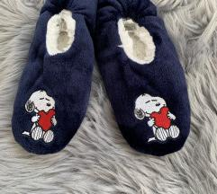 Snoopy papuce
