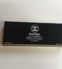 Chanel sjenilo
