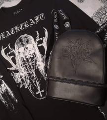 Majica i backpack