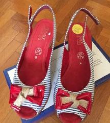 Sandale -> novo!