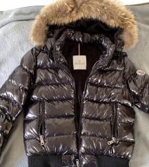 Moncler zimska jakna xs-s