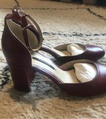 Zara cipele kožne
