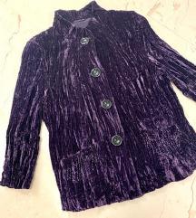 barsunasta jakna L-XL