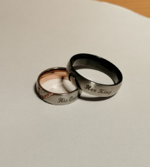 Prsteni M i Ž