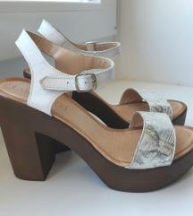 Lasocki sandale pune pete