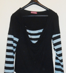 Majica, Style