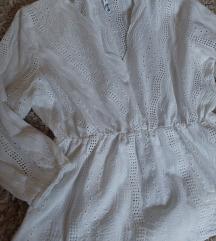 Bijela House bluza