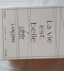 Lancome La Vie Est Belle Atelier Pauline EDP