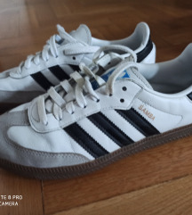 Adidas Sambarose original vel.37 1/3