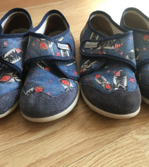 Papuce Ciciban 32