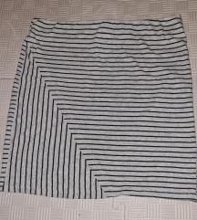 Mini suknja - Caliope