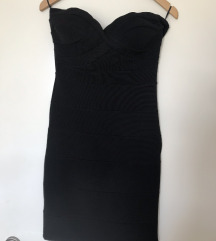tally weijl crna haljina poštarina uključena