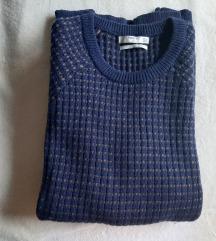 Novi Mango muški pulover XL