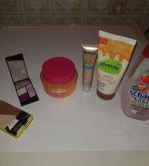 Lot kozmetike