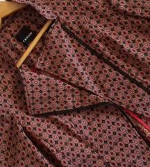 Statement jacquard jakna | Taifun
