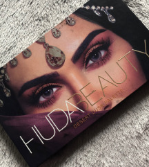 Huda Beauty Desert Dusk