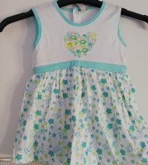Haljina za bebu