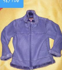 podstavljena jakna