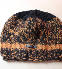 IGOR GALAŠ vunena pletena kapa