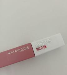 NOVO Maybelline ruž za usne 64