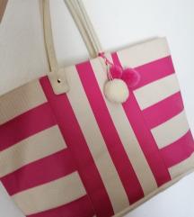Velika torba + poklon
